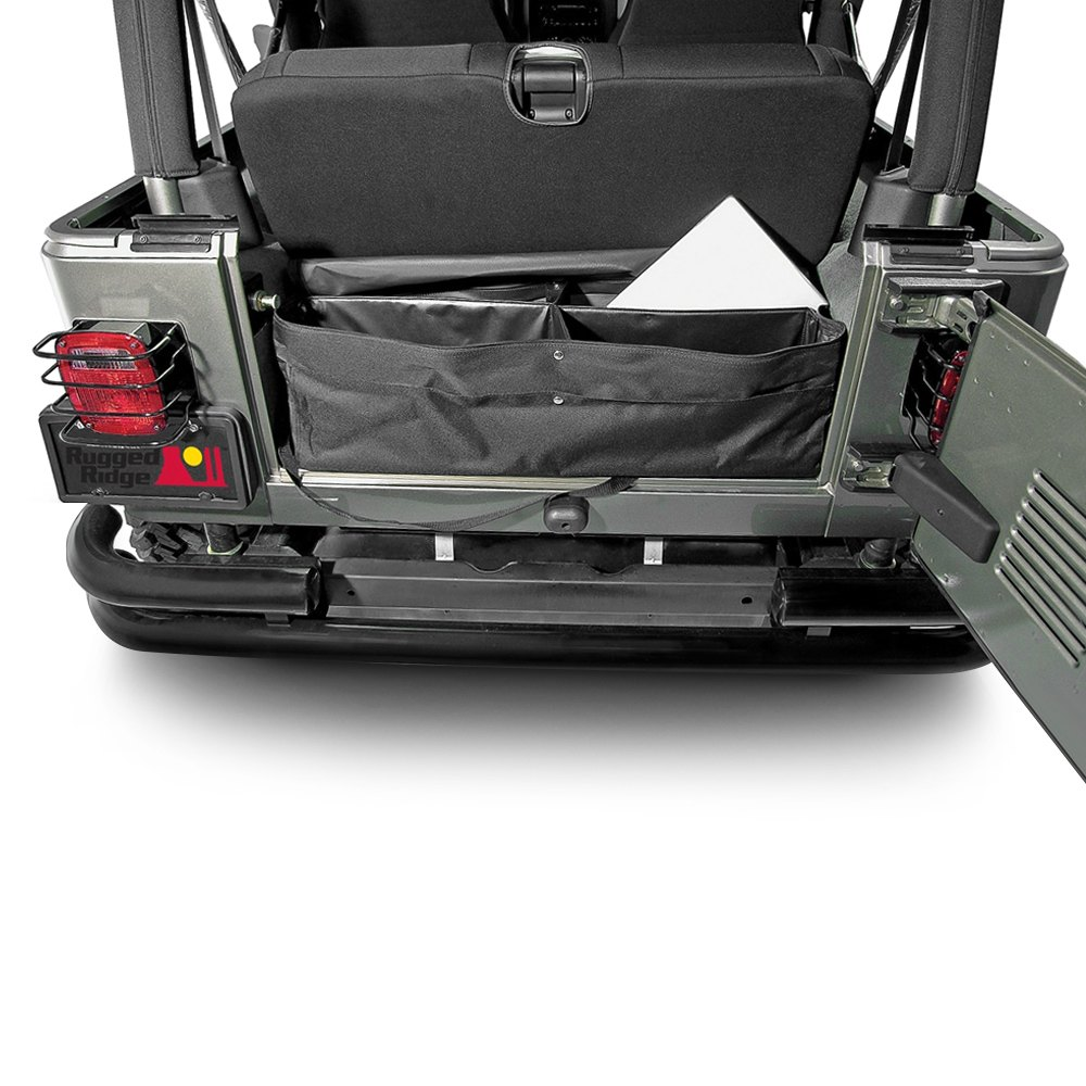 Rugged Ridge - Cargo Area Storage Bag | eBay