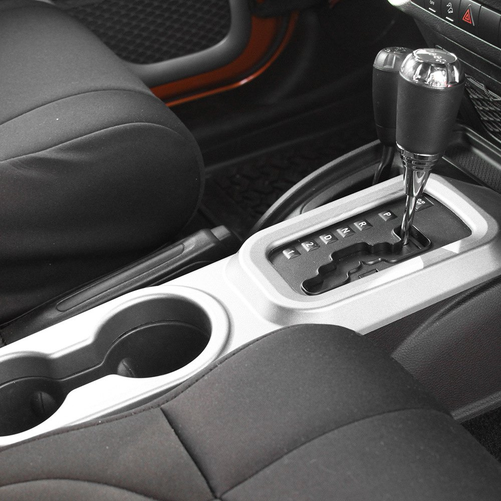 Rugged Ridge Jeep Wrangler 2011 Center Cup Console