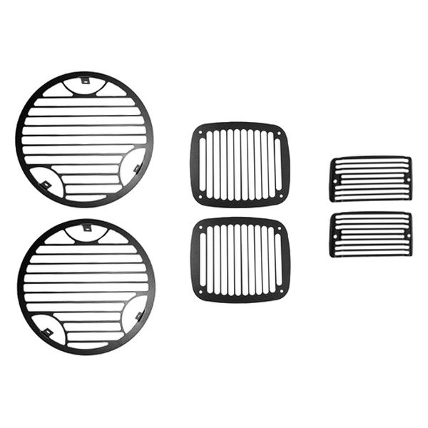 Ami 3rd Brake Light Covers 85531334 furthermore Pro  p Hydraulic Brake Hose Kit 97003410 further Wade Slim Design Wind Deflectors 428304 furthermore Gobi Ranger Roof Cargo Basket 89448085 as well 2002 Jeep Grand Cherokee Engine Diagram. on jeep wrangler accessories parts at carid com html