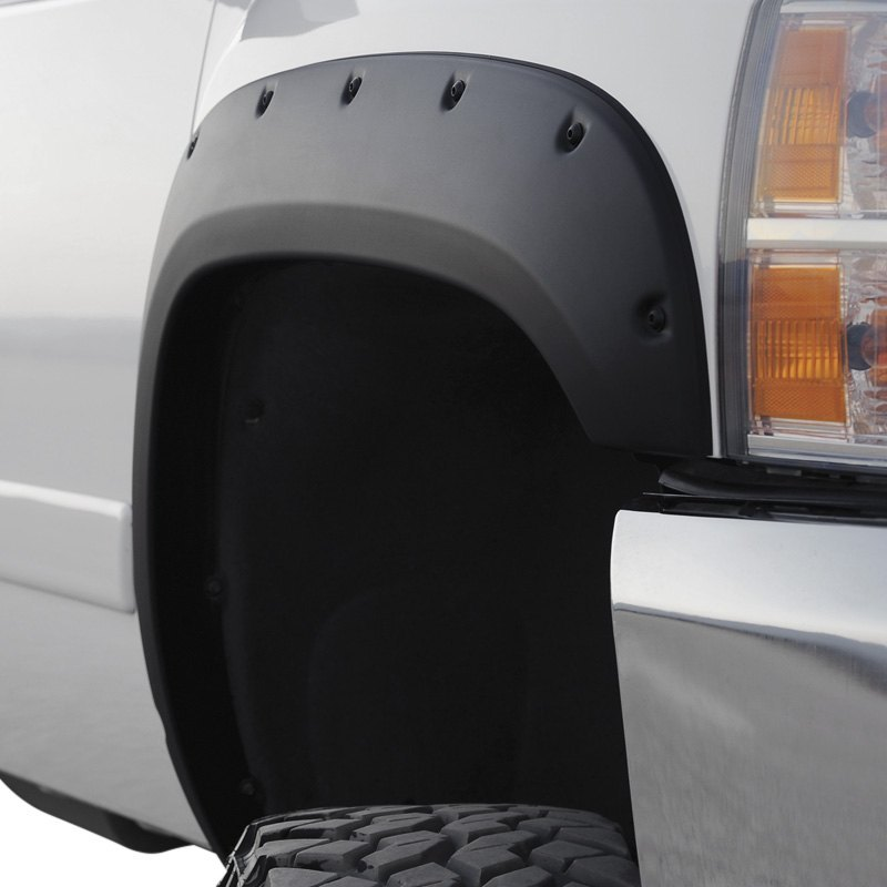 11633 10 Rugged Ridge All Terrain Black Front And Rear
