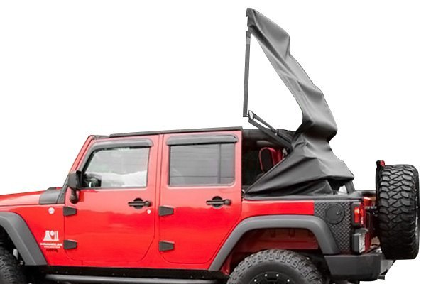 Rugged Ridge 174 13515 01 Jeep Wrangler Unlimited 2007 2015