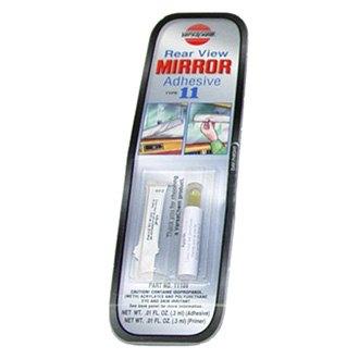 Rugged Ridge 174 11021 01 Rear View Mirror Mounting Adhesive