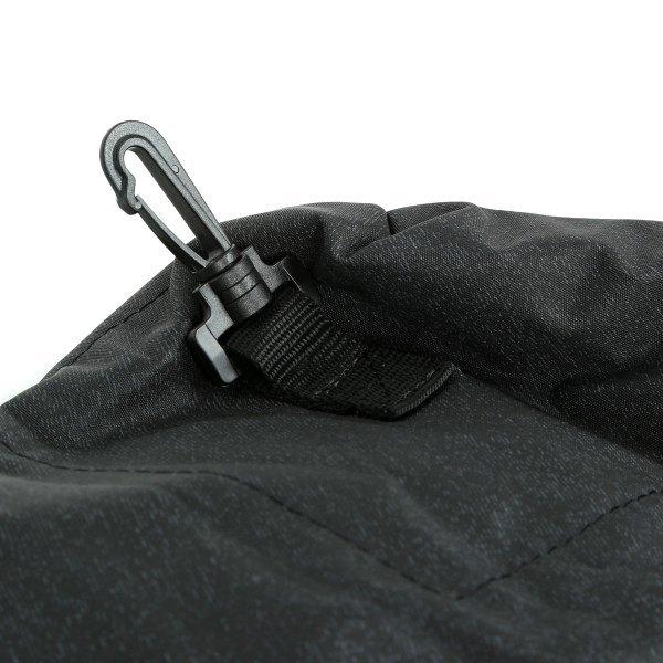 Rugged Ridge 174 12107 06 Freedom Top Panel Storage Bag