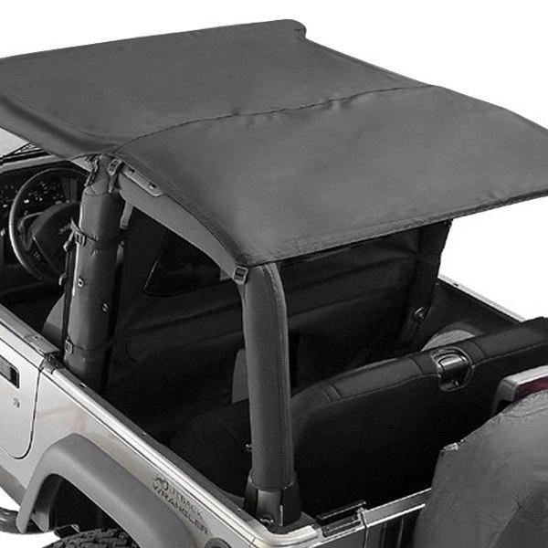 Rugged Ridge Header Roll Bar Top