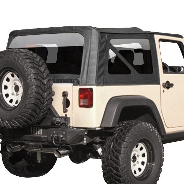 rugged ridge jeep wrangler 2007 2009 xhd replacement. Cars Review. Best American Auto & Cars Review