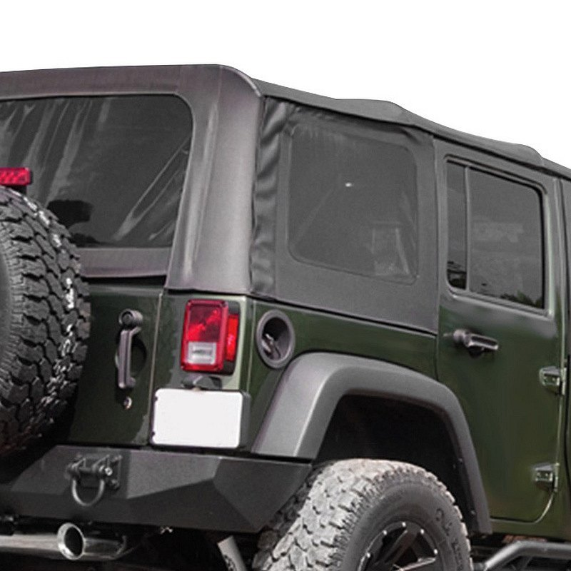 Jeep Wrangler 2008 XHD Replacement Soft Top