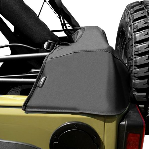 Rugged Ridge 174 Jeep Wrangler 1989 Soft Top Storage Boot