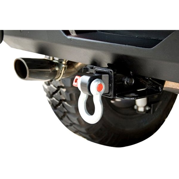 """Is """"Hitch Shackle"""" a good idea? Also, recommendation for a ..."""