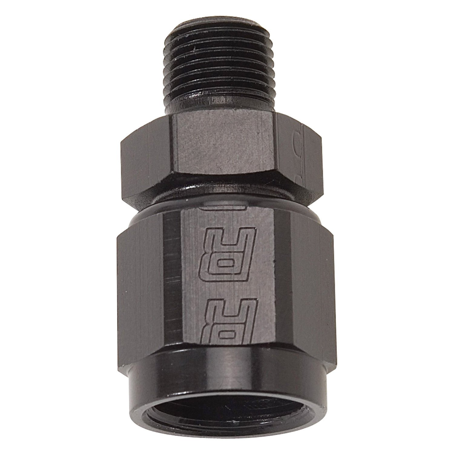 Russell  female an to male npt adapter fitting