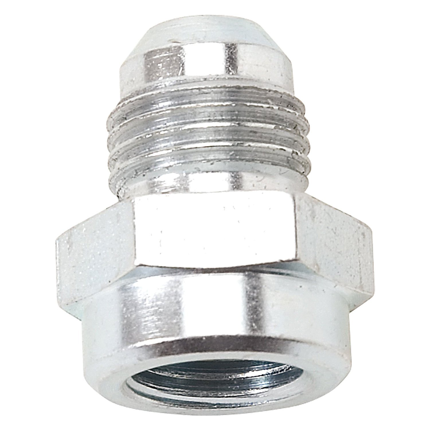 Russell inverted flare adapter female fitting ebay