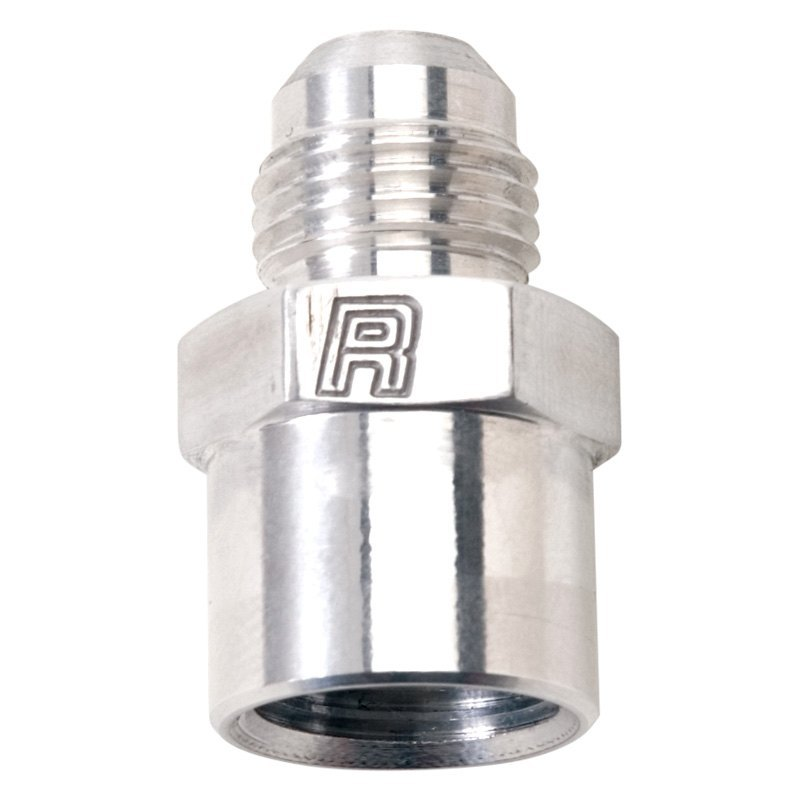 Russell  inverted flare adapter female fitting