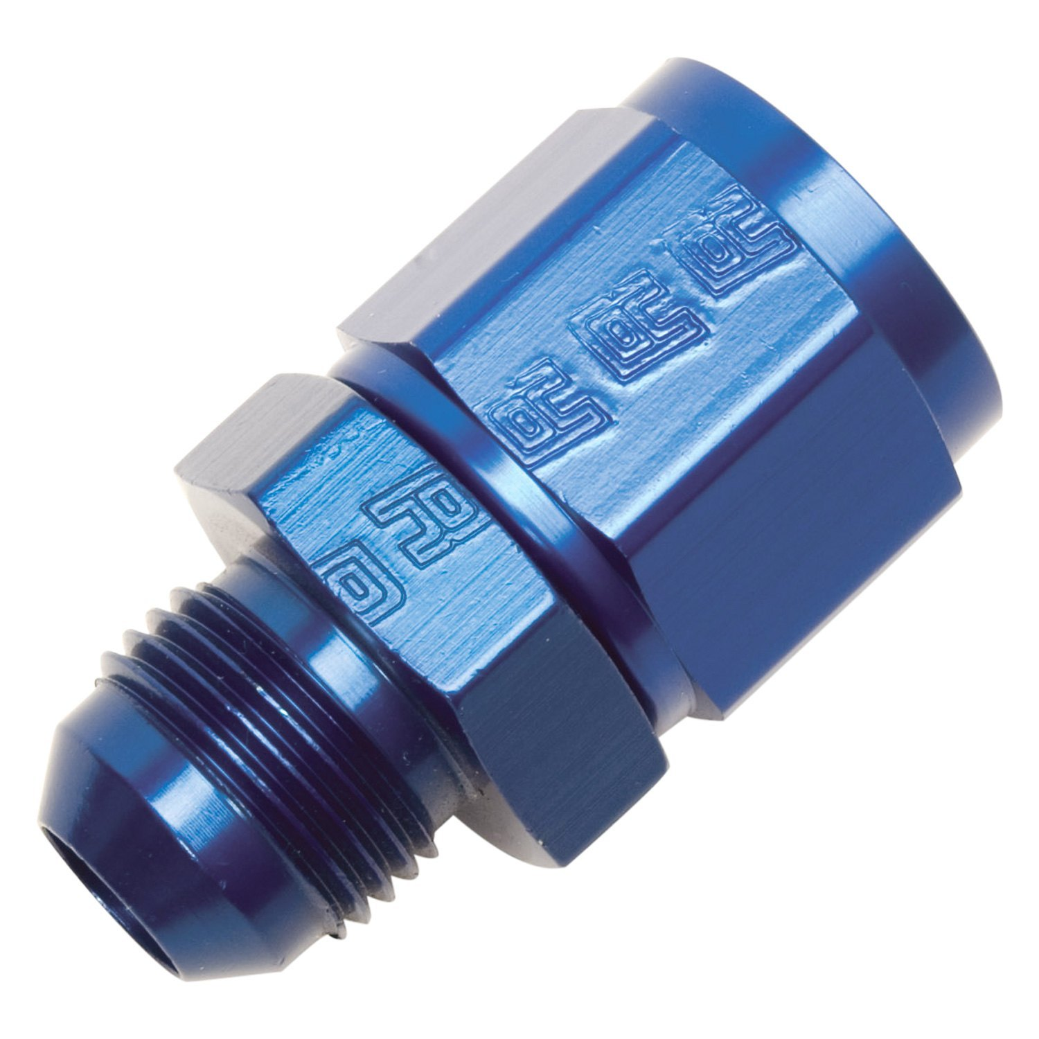 Russell  female to male b nut flare reducer