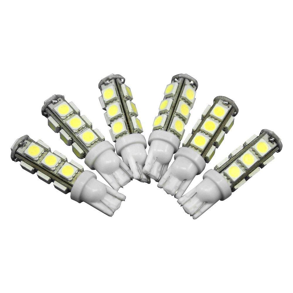 rv lighting 921 ww13m6 eco led 921 warm white light. Black Bedroom Furniture Sets. Home Design Ideas
