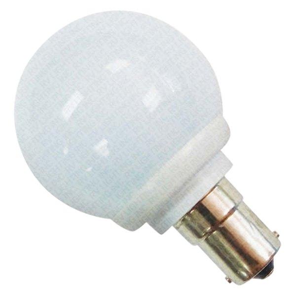 Rv Vanity Led Light Bulbs : RV Lighting F1156-CW - Eco-LED F1156 Cold White LED Vanity Bulb