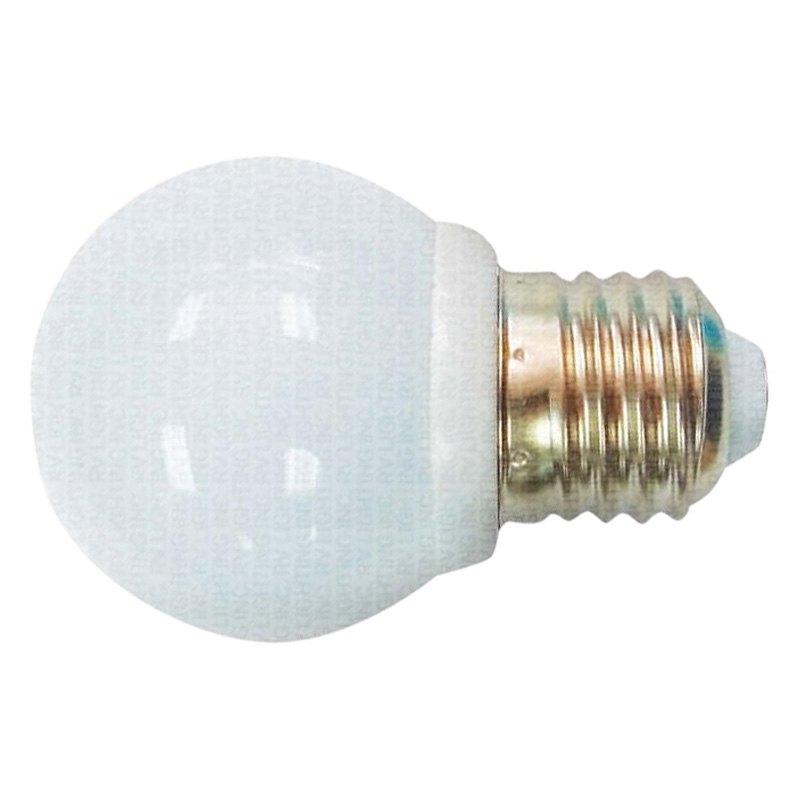 Vanity Led Light Bulbs : RV Lighting - Eco-LED FE27 LED Vanity Bulb