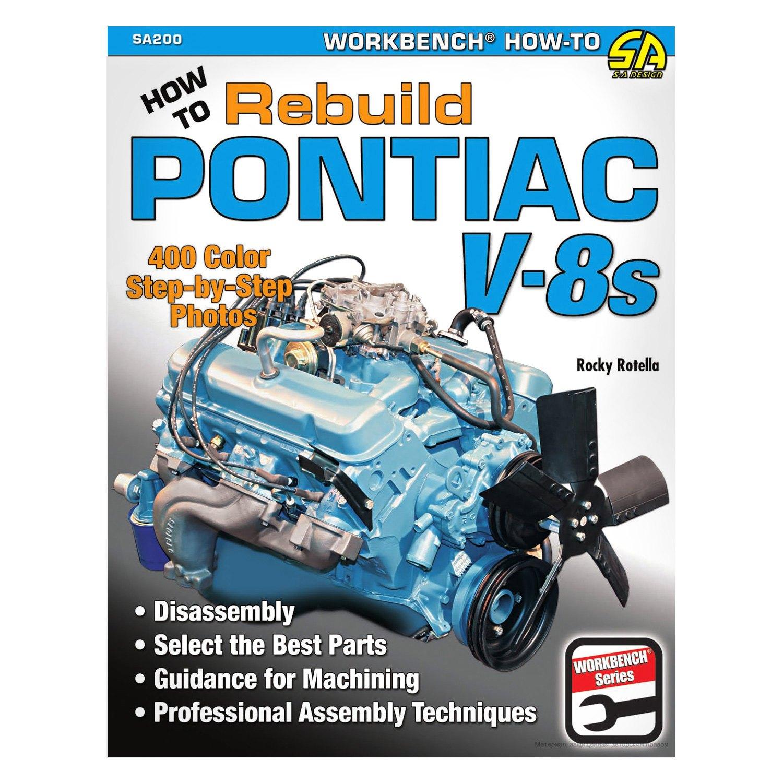 how to rebuild honda b-series engines (s-a design)
