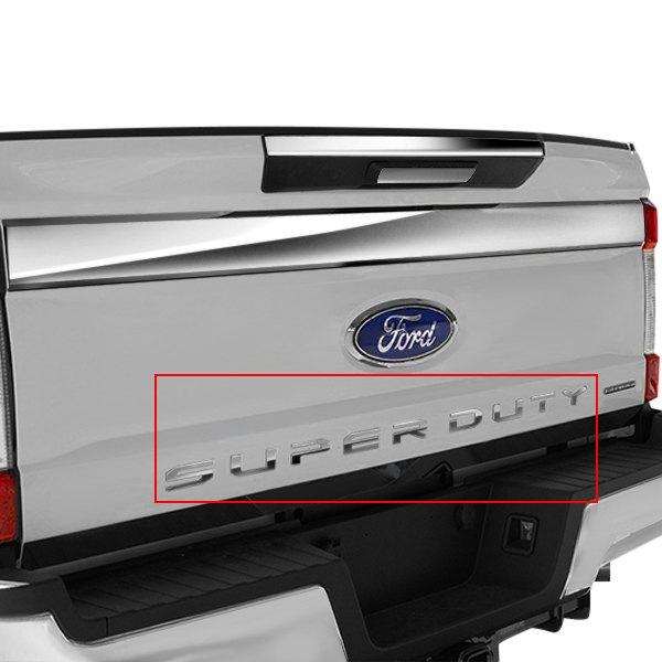 "Ford F-250 Regular Cab 8' Bed 2017 ""Super Duty"