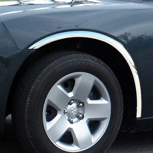 Dodge Charger 2009 Polished Replacement