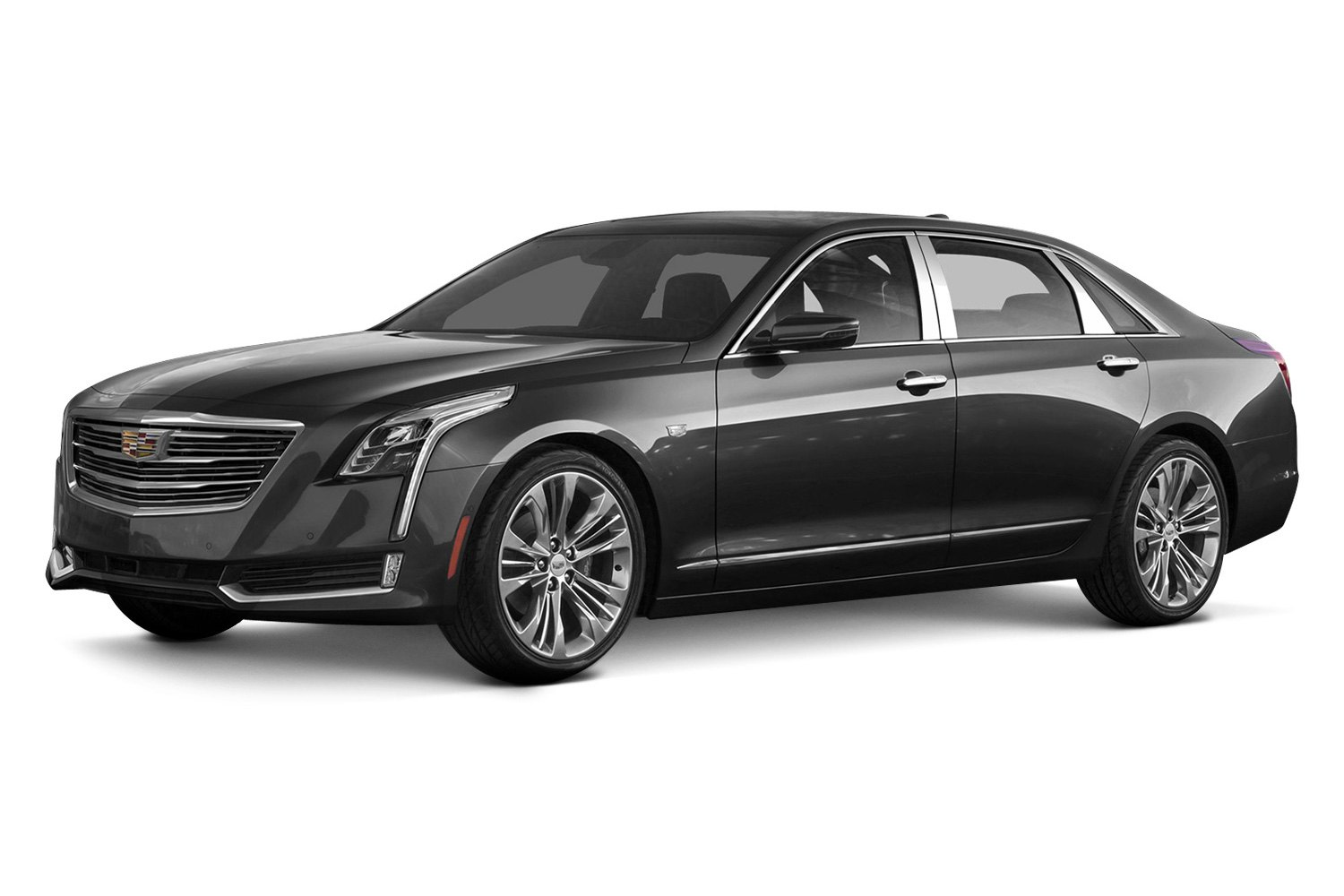 saa cadillac xts 2013 2015 o type polished rocker panel. Black Bedroom Furniture Sets. Home Design Ideas