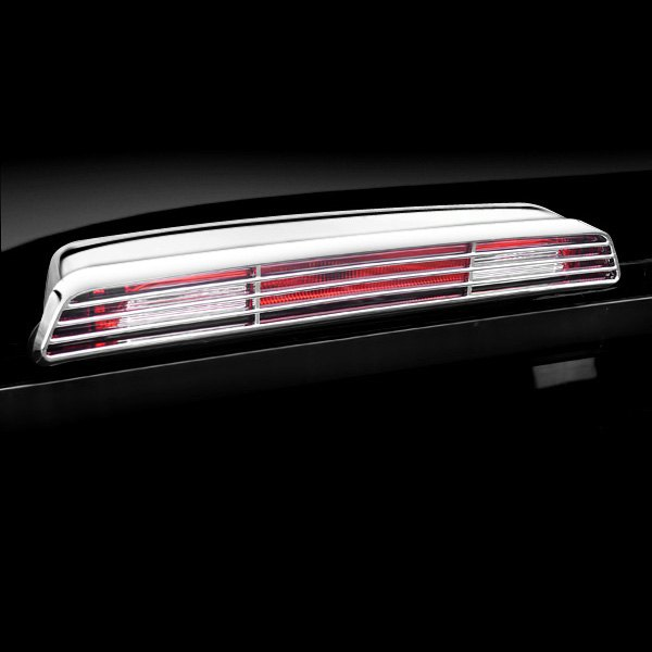 Third Brake Light Covers : Saa rd brake light cover