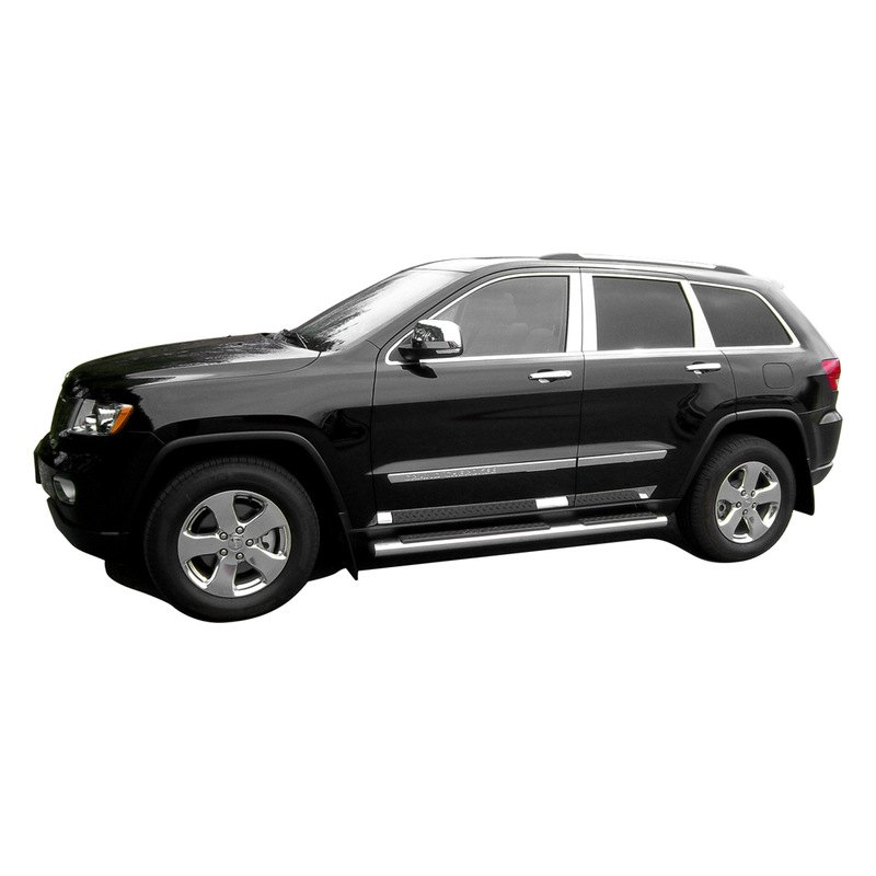 2011 2015 Jeep Grand Cherokee Exterior Accessories 2018 2019 2020 Ford Cars