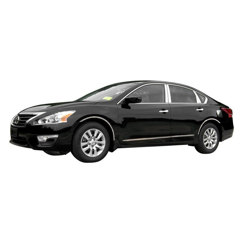 2014 nissan altima reviews pictures and prices us autos post. Black Bedroom Furniture Sets. Home Design Ideas