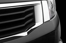 SAA® - Stainless Grille Extension