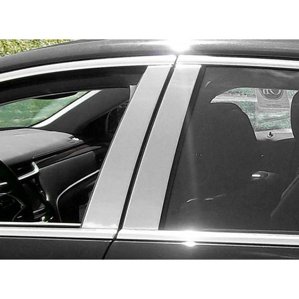 2019 Cadillac Xts: For Cadillac XTS 2013-2019 SAA PP53245 Polished Pillar