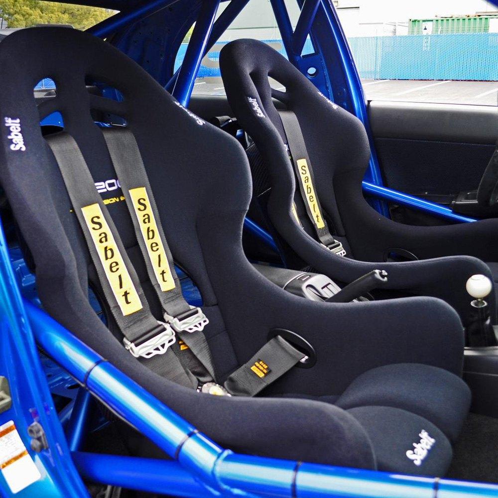 Sabelt 174 Ford Mustang 2015 2016 Gt 200 Series Racing Seat