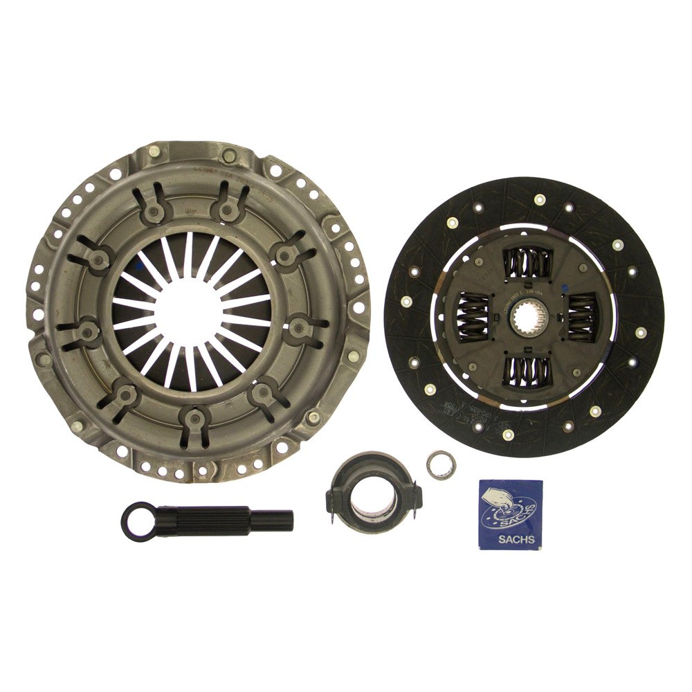 how to change a clutch