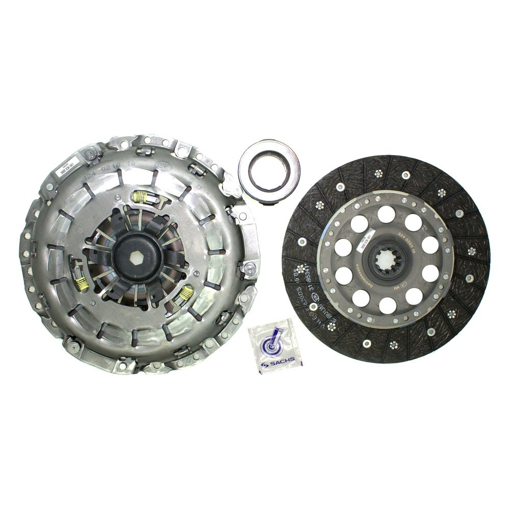 Sachs 174 Bmw Z3 1999 Clutch Kit