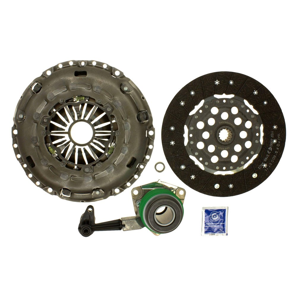 Cadillac CTS 2004 Clutch Kit