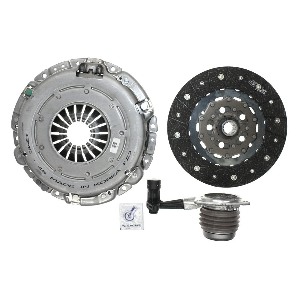 Cadillac CTS 2005-2007 Clutch Kit