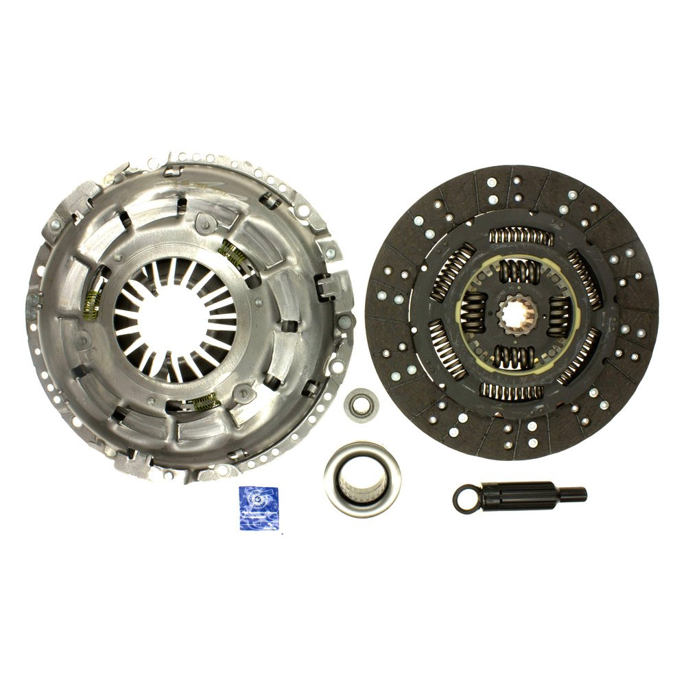 Ford Transmission Parts : Sachs ford f super duty clutch kit