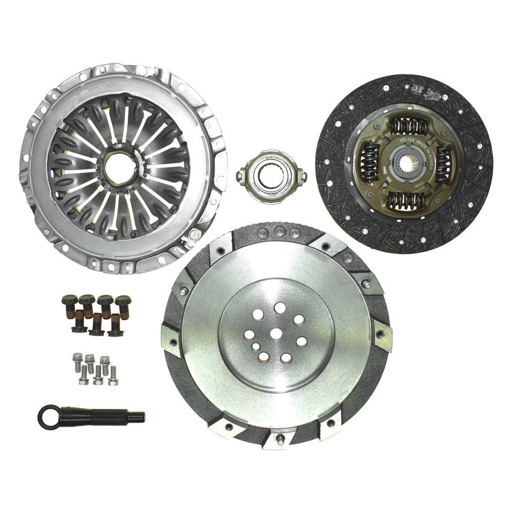 2010 Kia Soul Transmission: Service Manual [How To Replace Clutch In A 2010 Kia Sedona