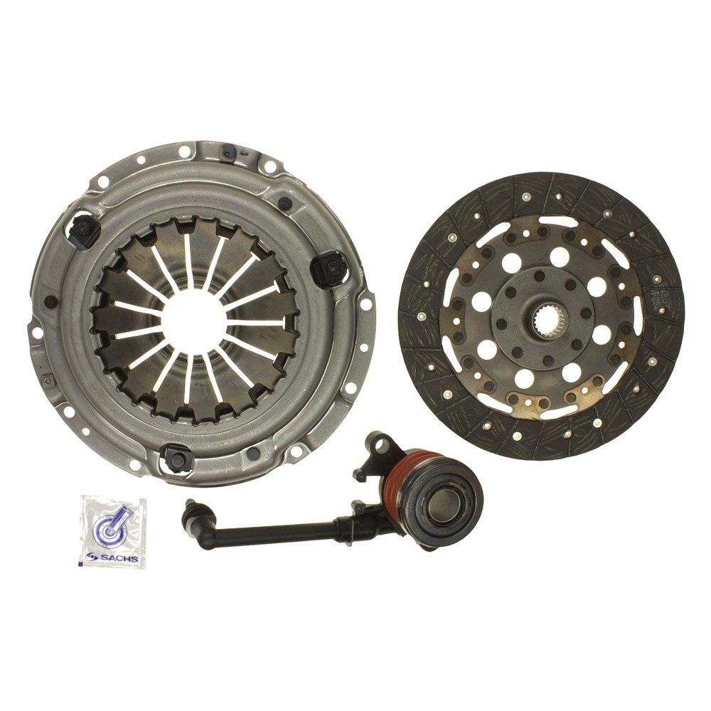 sachs nissan sentra 2007 2009 clutch kit. Black Bedroom Furniture Sets. Home Design Ideas