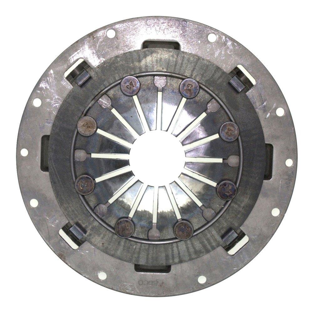 Sachs honda civic 1980 clutch pressure plate for Clutch replacement cost honda civic