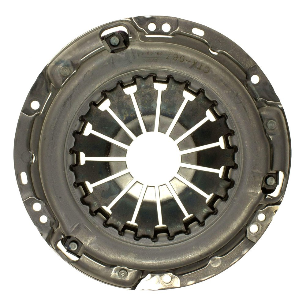 1992 Toyota Camry Transmission: Toyota Camry 1992-1993 Clutch Pressure Plate