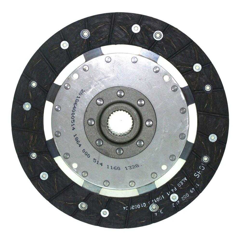 Chrysler PT Cruiser 2006 Clutch Disc