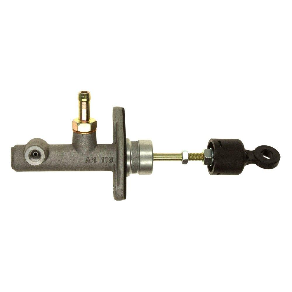 changing brake master cylinder instructions