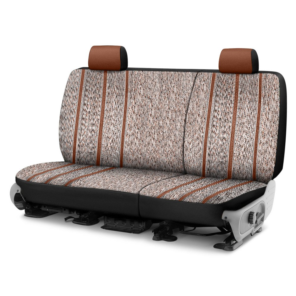 Amazing For Chevy Blazer 98 01 Saddleman Saddle Blanket 1St Row Brown Custom Seat Covers Theyellowbook Wood Chair Design Ideas Theyellowbookinfo