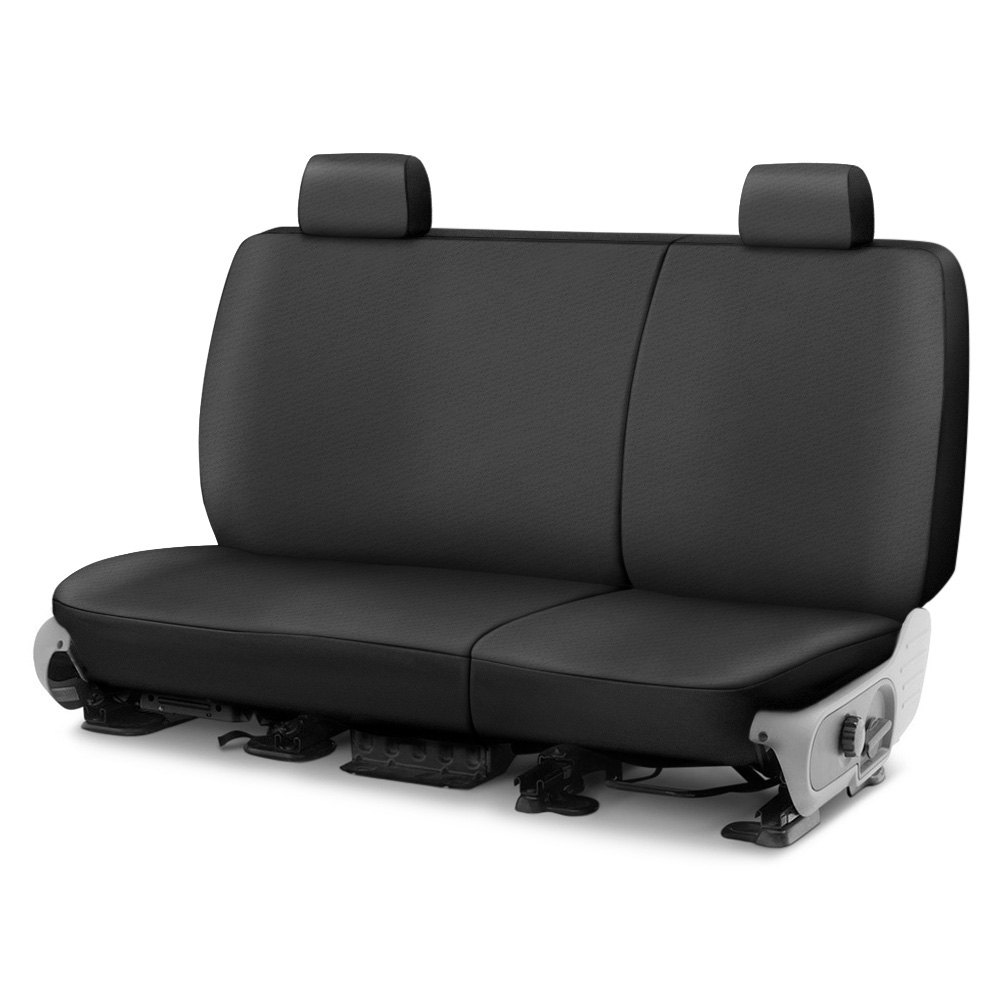 Saddleman 174 Chevy Impala 2018 Cambridge Tweed Custom Seat