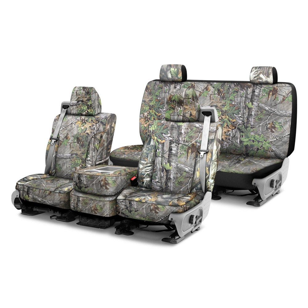 Superb Saddleman Camouflage Custom Seat Covers Bralicious Painted Fabric Chair Ideas Braliciousco