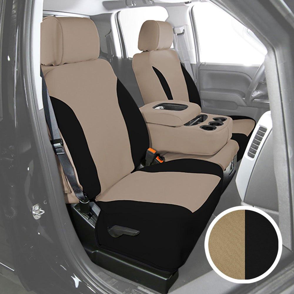 saddleman gmc terrain sle slt awd sport utility 2017 neoprene seat covers. Black Bedroom Furniture Sets. Home Design Ideas