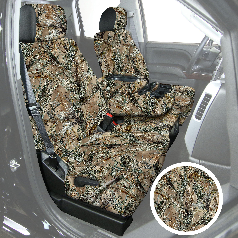 Superb Saddleman Truetimber Camo Seat Covers Inzonedesignstudio Interior Chair Design Inzonedesignstudiocom