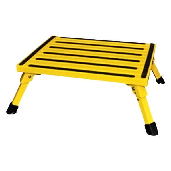 Safety Step 174 F08cy Yellow Large Safety Step Camperid Com