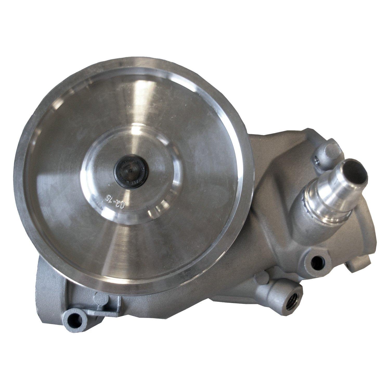 Saleri® PA1466 - Engine Coolant Water Pump