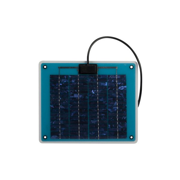 Samlex Suncharger Portable Solar Panel Trickle Charger