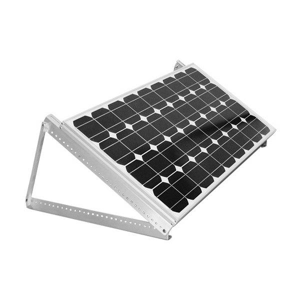 Samlex® ADJ-28 - Adjustable Tilt Solar Panel Mount ...