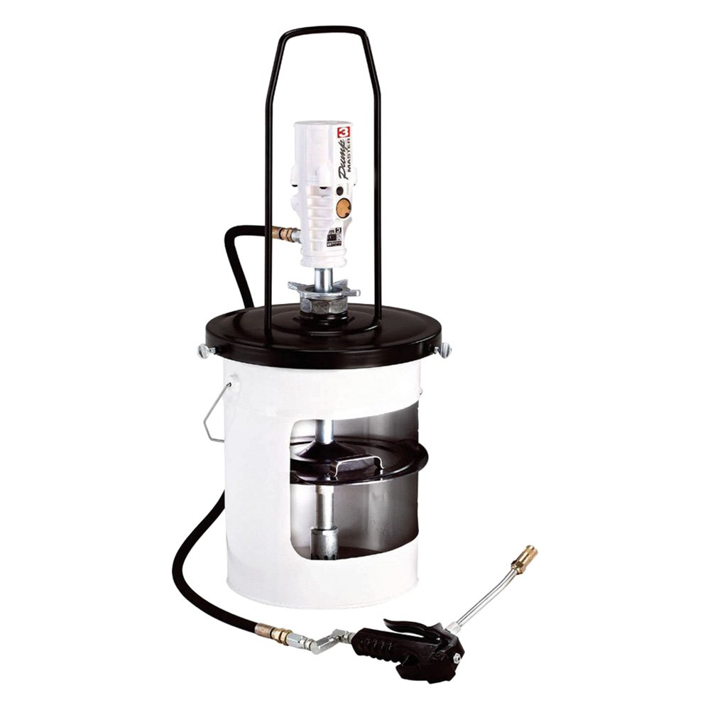 Samson 174 319 Economy Grease Pump System For 5 Gallon Pail